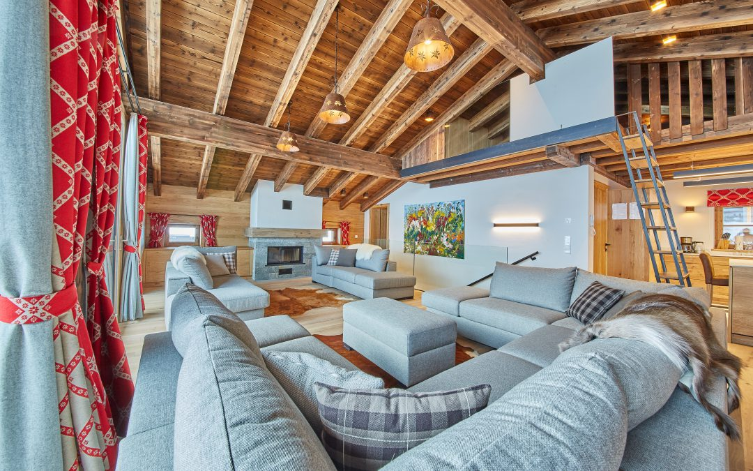 Your home from home: the reasons why holiday rentals are so popular
