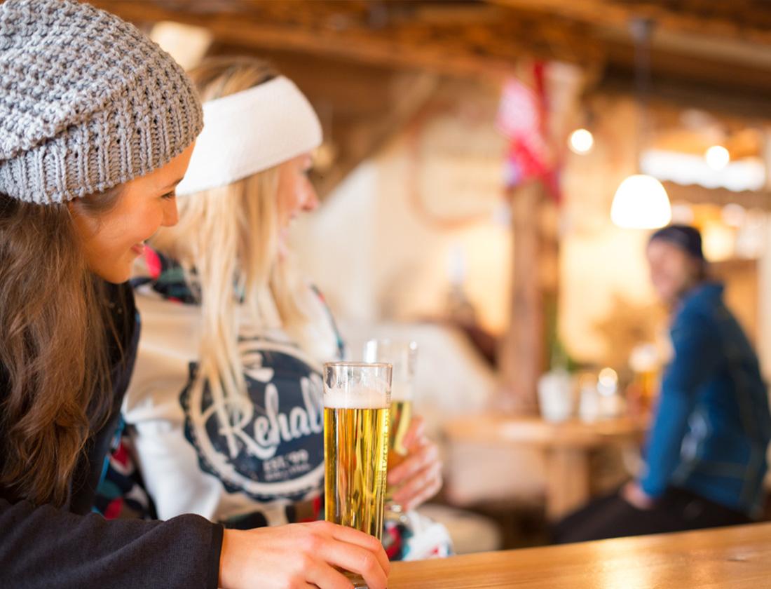 Apres-Ski in Saalbach Hinterglemm | Fotorechte: Saalbach