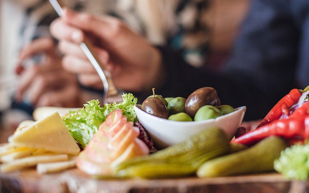 Saalbach Hinterglemm – Skiparadise and local cuisine