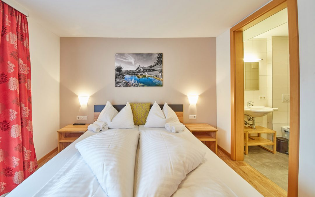New accomodations in Saalbach Hinterglemm