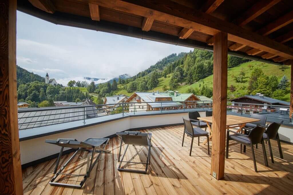 Chalets, Appartements Saalbach Hinterglemm, Urlaub, Holiday, HolidayFlats24, Skiurlaub, Winter, Salzburger Land, Hochkönig