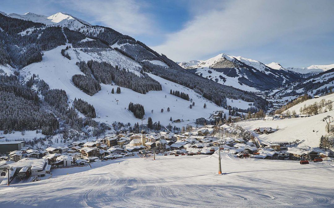 Ski season 2020 / 2021 in Saalbach Hinterglemm