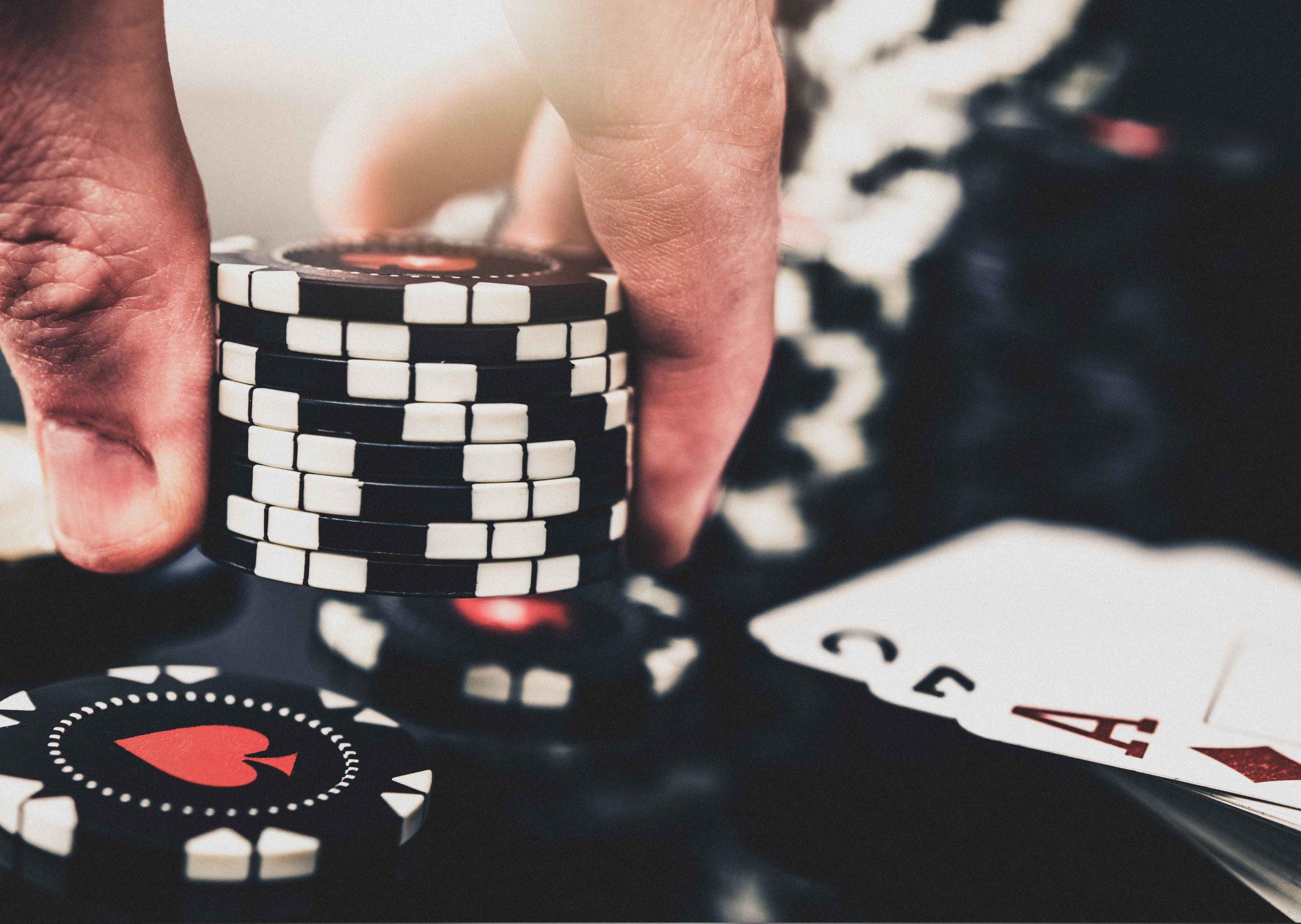 HolidayFlats24 in Saalbach Hinterglemm - Extras - Poker, Brettspiele