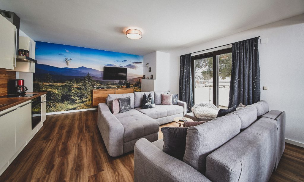 HolidayFlats24 Sonnalm Appartements in Saalbach